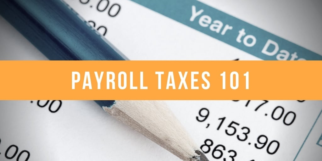 Payroll Tax Rules For Employers